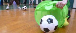 soccer skills school