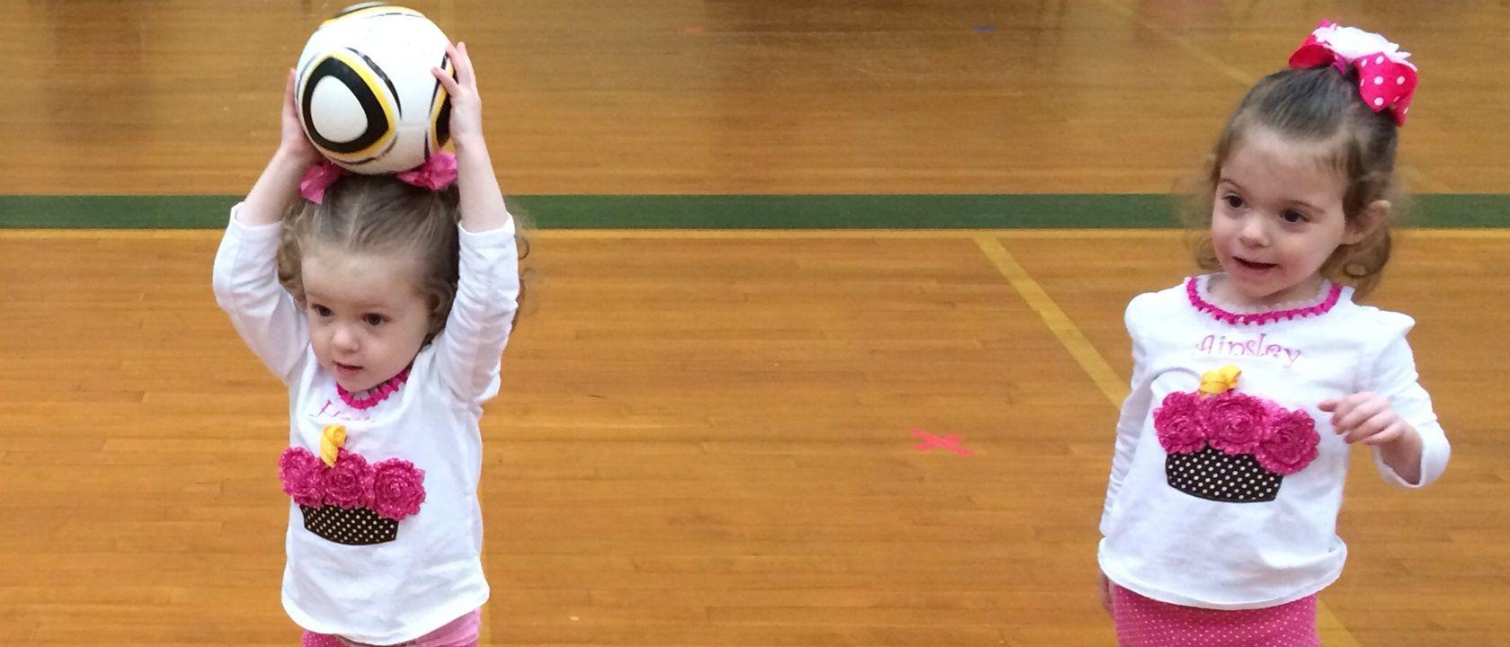 soccer camp for girls